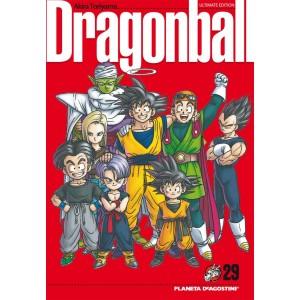 Dragon Ball Ultimate Edition Nº 29
