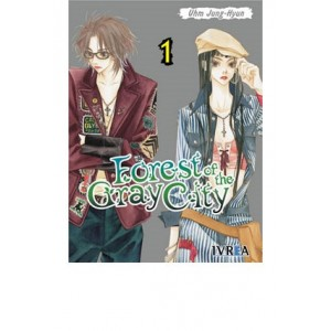 Forest of the Gray City Nº 01