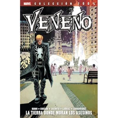 Marvel Coleccion 100% - Veneno / Araña Escarlata: Matanza Mínima