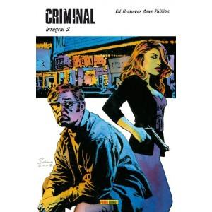 Criminal Integral 1