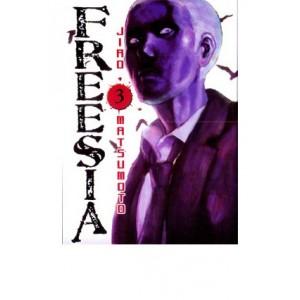 Freesia Nº 03