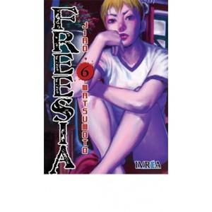 Freesia Nº 06