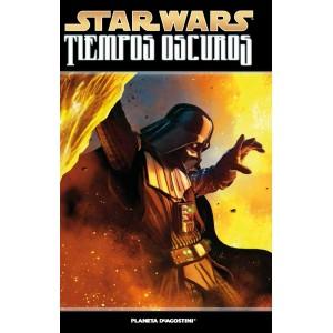 Star WarsTiempos Oscuros nº 06