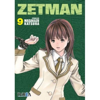 Zetman nº 08