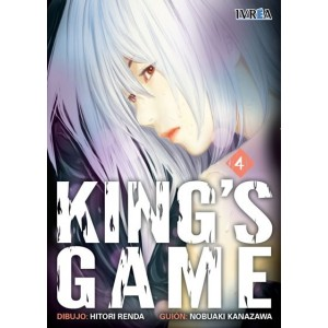Kings Game nº 04