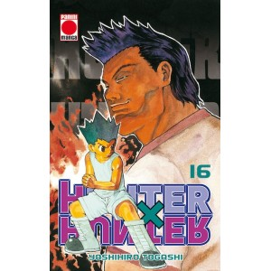 Hunter x Hunter nº 15