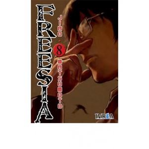 Freesia Nº 08