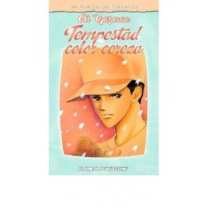 Un manga, un romance: Tempestad color cereza