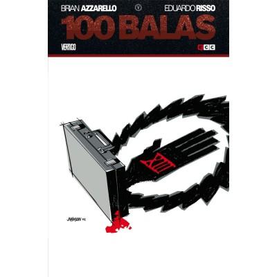 100 Balas nº 04