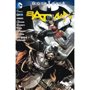 Batman - Gothtopia nº 02