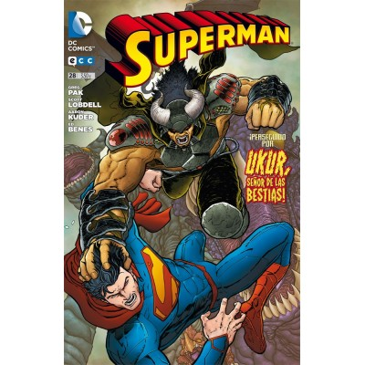 Superman nº 27