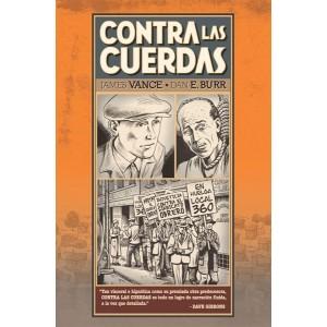 Contra las Cuerdas Colección Nomadas nº 07