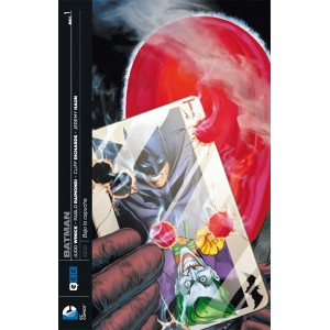 Batman/ Superman nº 11