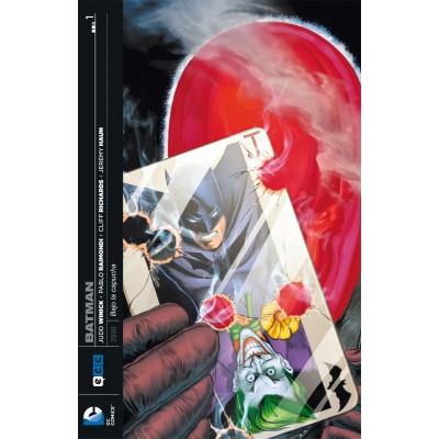 Batman/ Superman nº 11