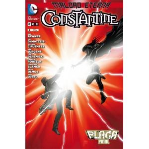 Constantine nº 04