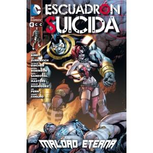 Escuadrón Suicida - Maldad Eterna