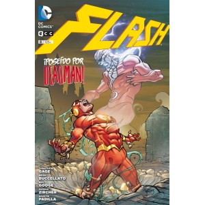 Flash nº 08