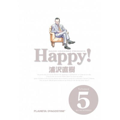 Happy! nº 04