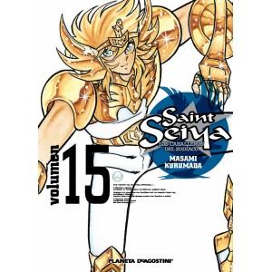 Saint Seiya Edición Definitiva nº 15