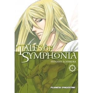 Tales Of Symphonia nº 03