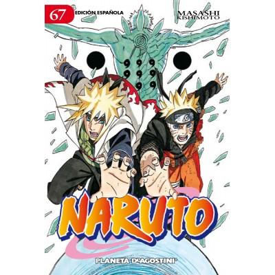 Naruto nº 66