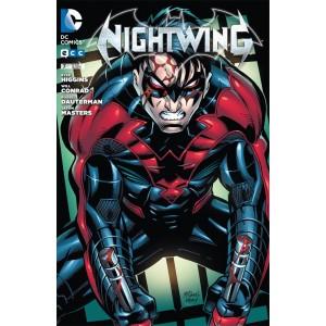 Nightwing nº 07