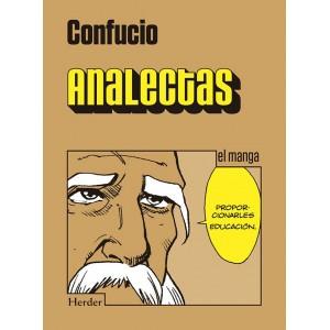 Analectas (El Manga)