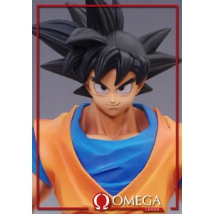 Dragon Ball Master Stars Piece - Goku Ver. 2
