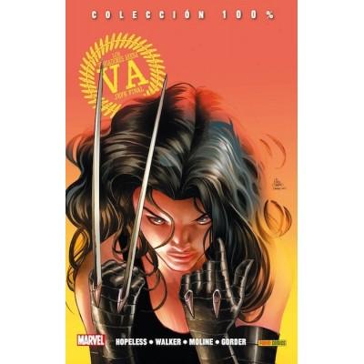 Marvel Coleccion 100% - Los Vengadores Arena nº 02