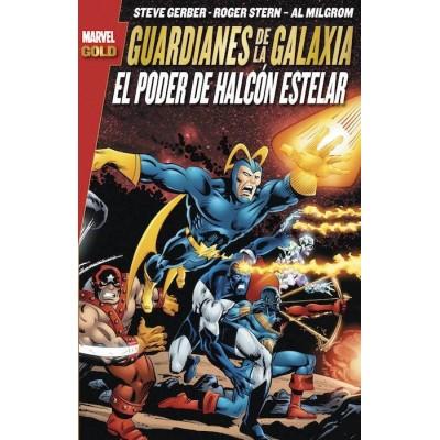 Marvel Gold. El Poderoso Thor: Campo de Batalla: La Tierra