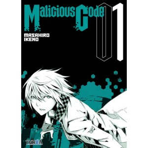 Malicious Code nº 01