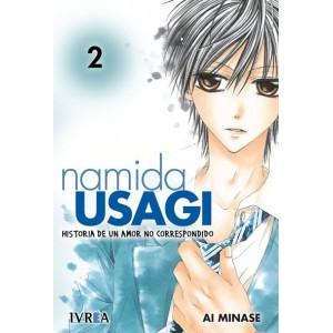 Namida Usagi nº 02