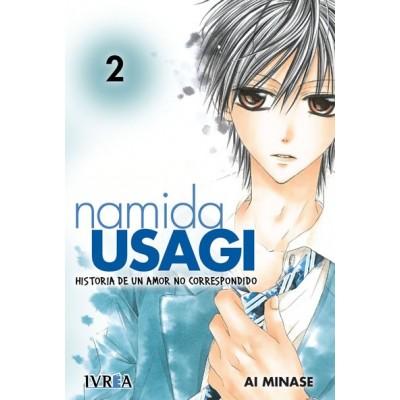 Namida Usagi nº 01
