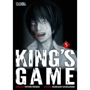 Kings Games nº 04