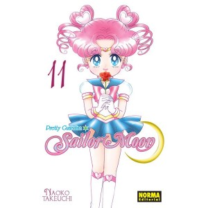 Sailor Moon nº 10