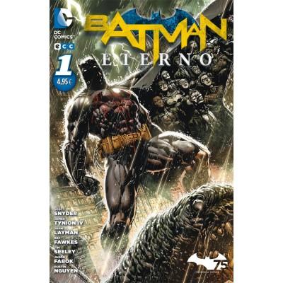 Batman nº 01