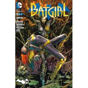 Batgirl nº 07