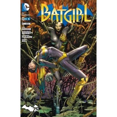 Batgirl nº 06