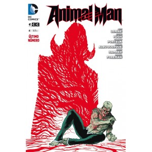 Animal Man nº 04