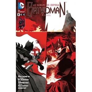 Batwoman - La Sangre es Espesa - FINAl-