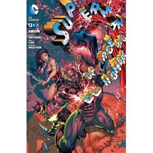 Superman: El Hombre de Acero nº 06