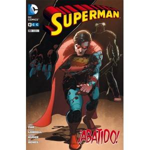 Superman nº 30