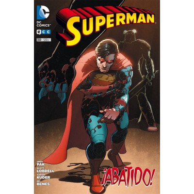 Superman nº 29