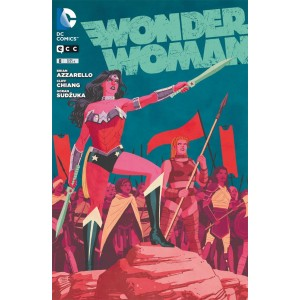 Wonder Woman nº 08