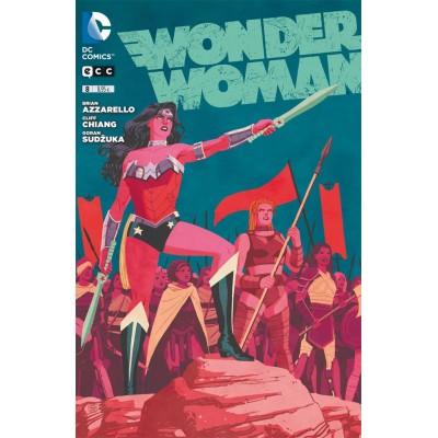 Wonder Woman nº 07