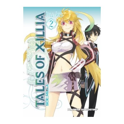 Tales of Xillia nº01 Side: Milla