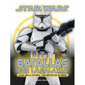 Star Wars Legado Nº 13: Proscritos del anillo roto