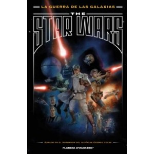 Star Wars: Batallas por la Galaxia