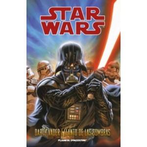Star Wars: Vader y el Llanto de las Sombras