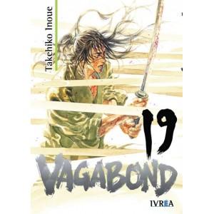 Vagabond Nº 19